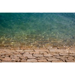 Mouvement d'eau