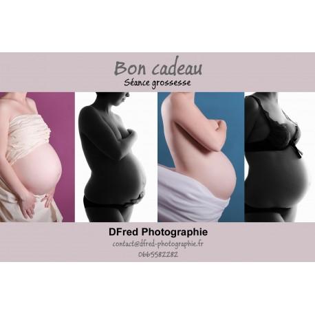 Séance grossesse/naissance