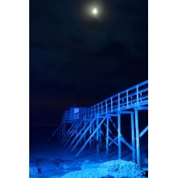 Nuit des carrelets