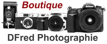 DFred Photographie Boutique